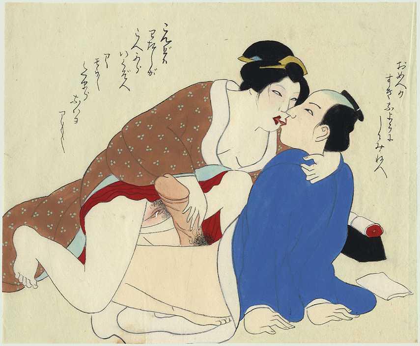японские секс мультфильмы